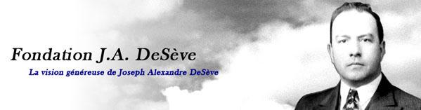 J. A. DeSève