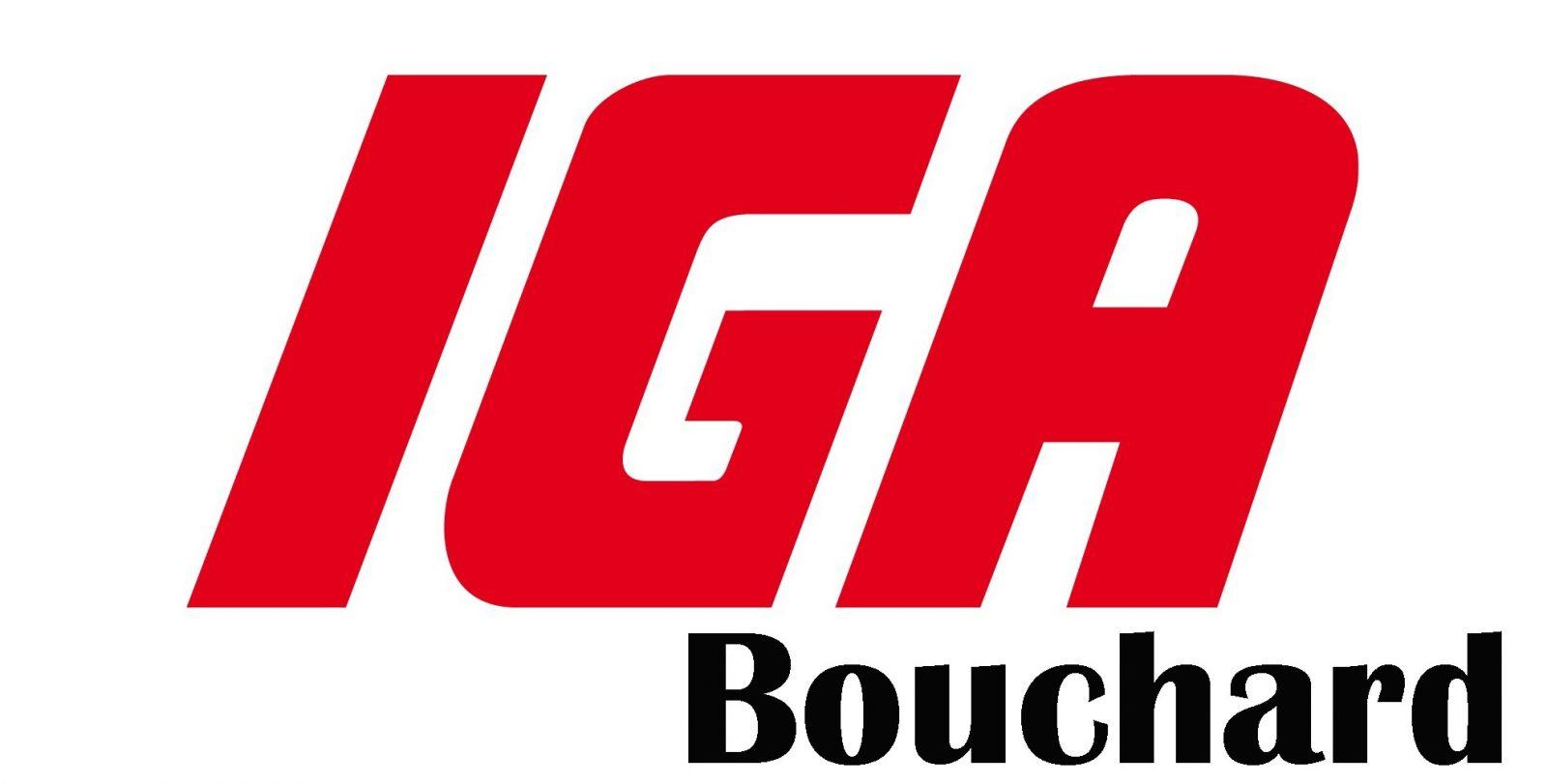 IGA Bouchard